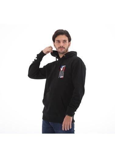Vans Sweatshirt Siyah